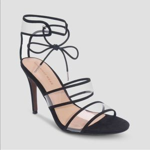 Who What Wear Jolie Sandals